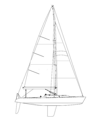 BATEAU DS37