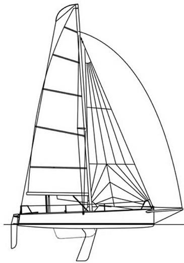 bateau first class75