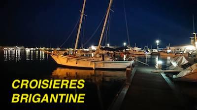BRIGANTINE CROISIERE PORT DARENYS 2
