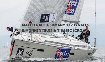 match race Germany 4