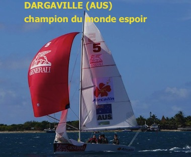 YOUTH MATCH RACING 2016 DARGAVILLEF
