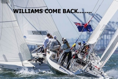 WMRT concup Williams repechage