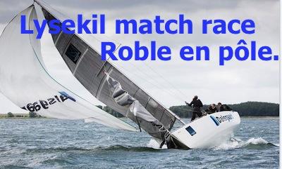 lysekil MATCH RACING 2015 RR