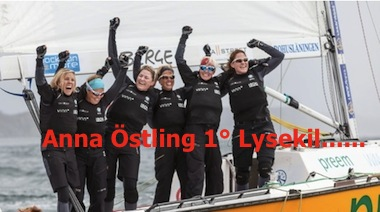 wimseries 2016 ANNA OSTLING