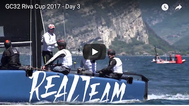 GC32 RIVA CUP 2017