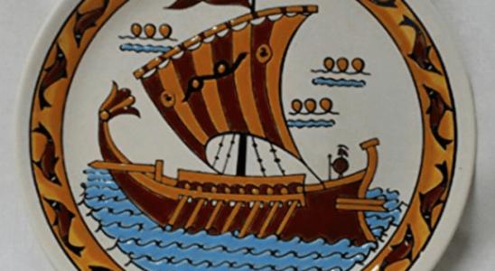 Croisière en Grece Brigantine