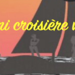 Mini croisière voile week end en mer