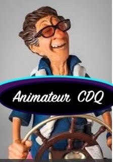 Animateurs CDQ